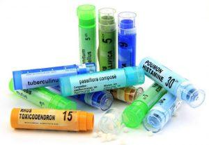 Médicament homéopathique pour le sommeil