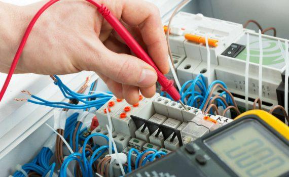 Combien coute de refaire l'électricité dans une maison ?