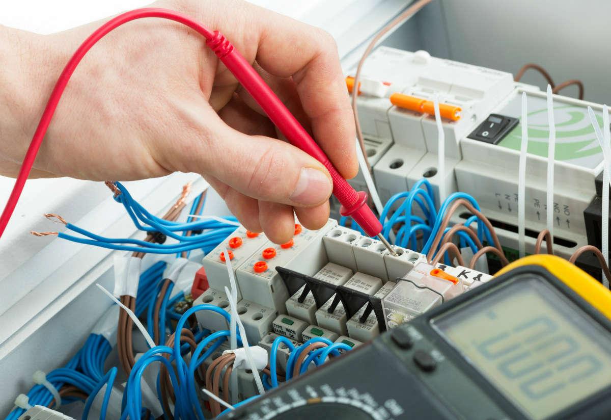 combien coute de refaire l'électricité dans une maison ? - Prix Pour Refaire L Electricite D Une Maison