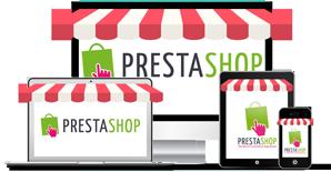 comment créer un site e commerce avec prestashop