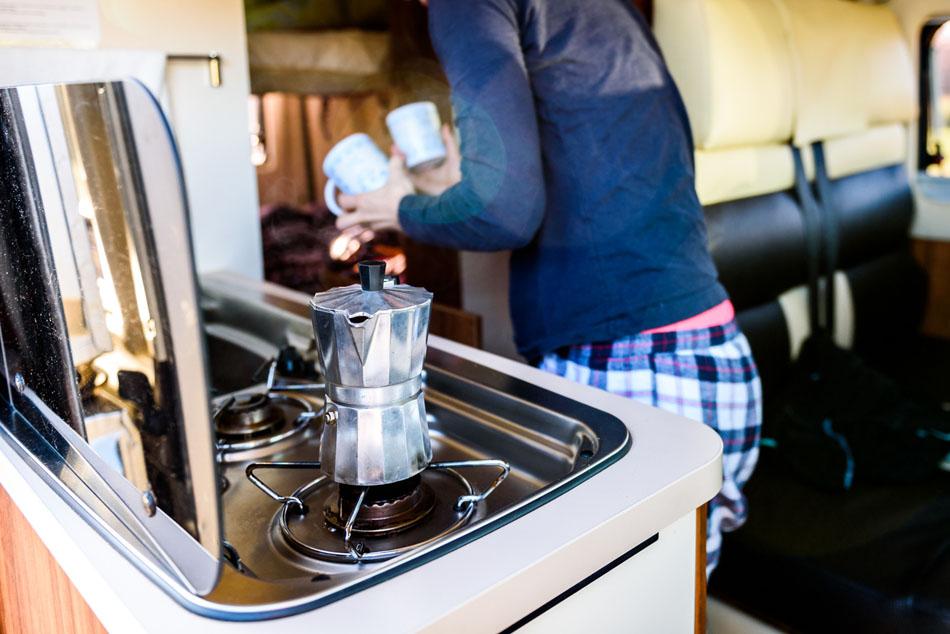 Comment bien aménager son camping car