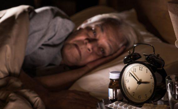 Bien dormir dans uen maison de rrtraite médicalisée