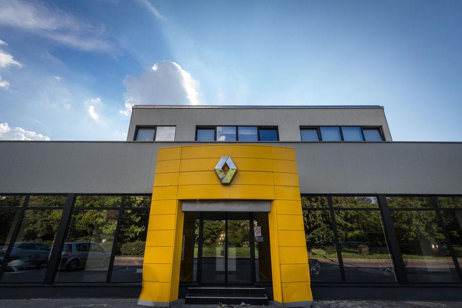 Renault : la voiture de demain