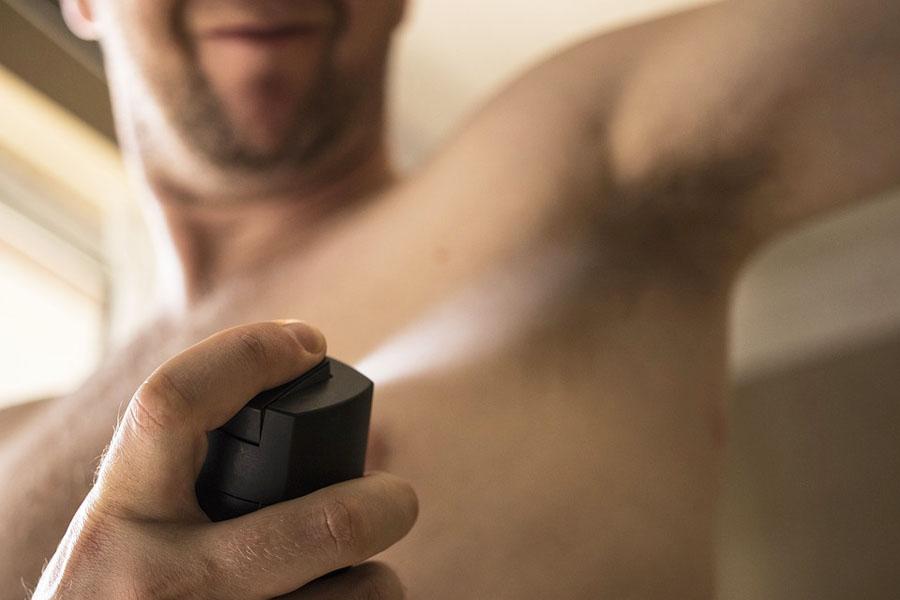 Bien choisir son déodorant