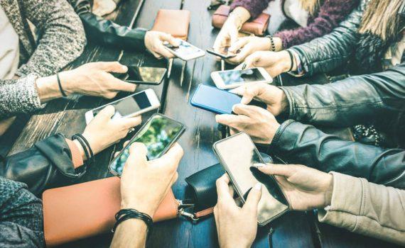 Nous avons tous le même smartphone