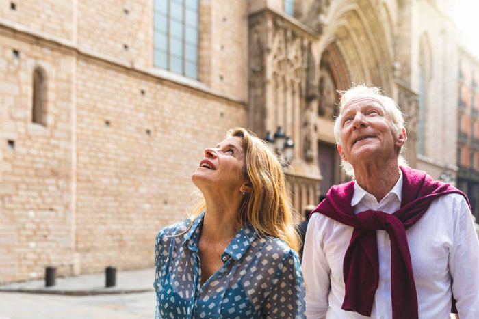 Pourquoi ne pas passer sa retraite en Espagne