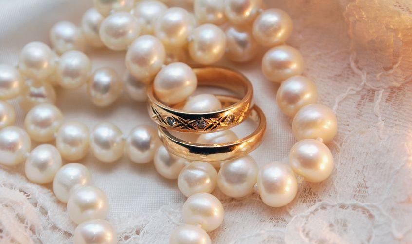 comment nettoyer les bijoux en perles