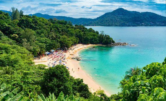 vacances en Thaillande
