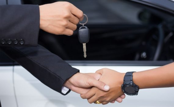 Acheter sa voiture d'occasion