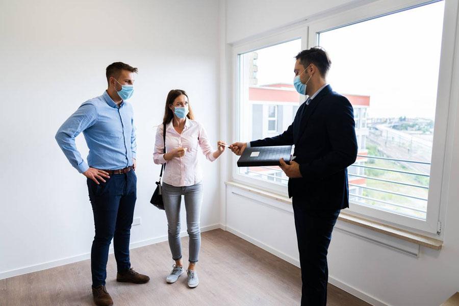 L'immobilier se porte bien malgrés la crise