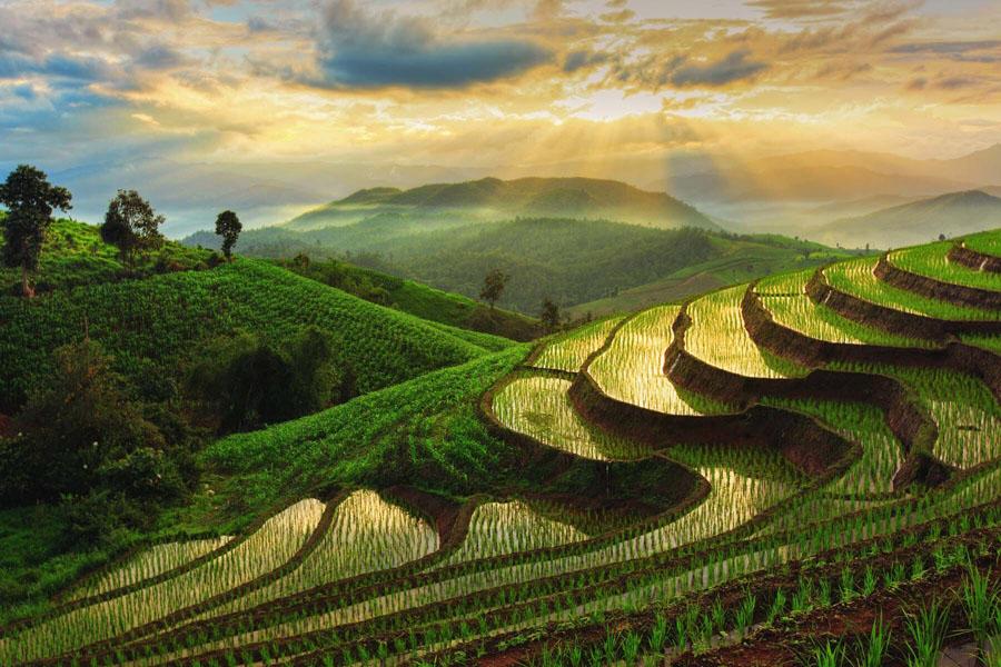 Destinations Asie du Sud-Est