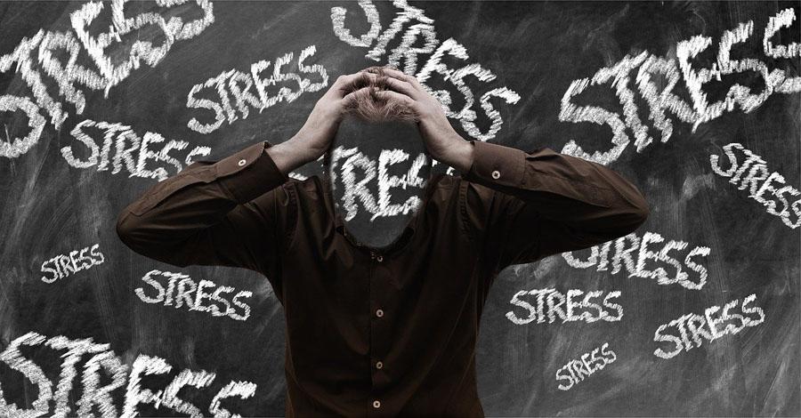 Lutter contre le stress naturellement